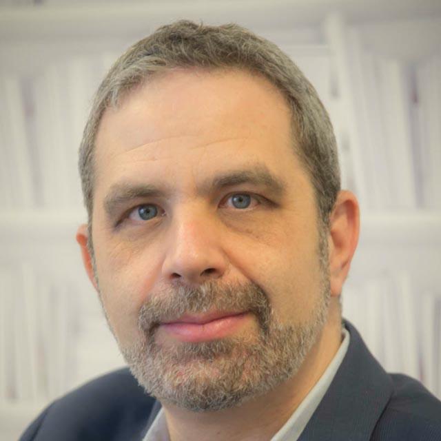 Dan Labovitz