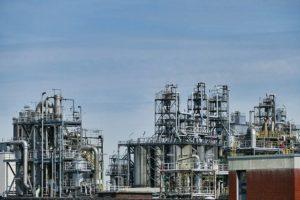 Refinery Oil Industry Gas  - SatyaPrem / Pixabay