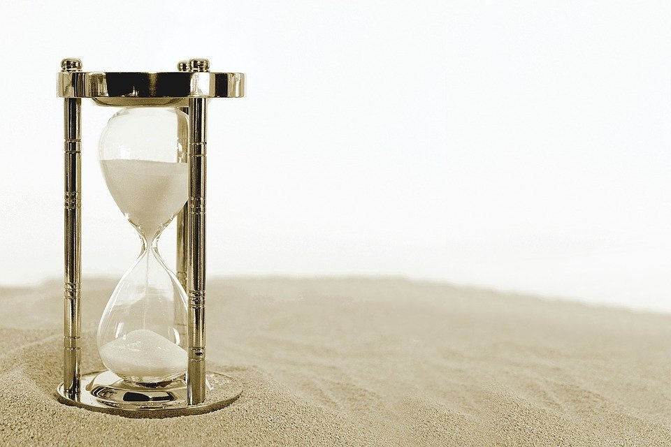 Hourglass, Clock, Time, Deadline, Hours, Hectic, Hurry