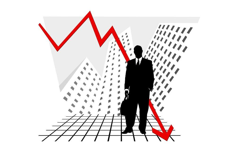 Crash, Statistics, Diagram, Graphic, Bar, Symbol, Arrow